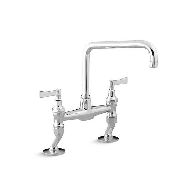 Kallista Kitchen Faucets Bridge | Advance Plumbing and Heating ...