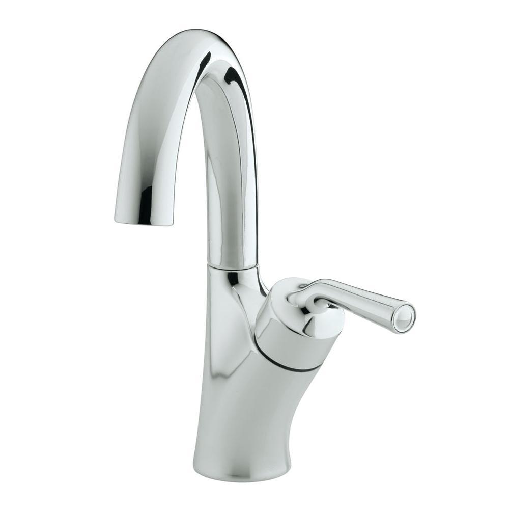 Kallista Faucets Bathroom Sink Faucets Single Hole | Advance ...