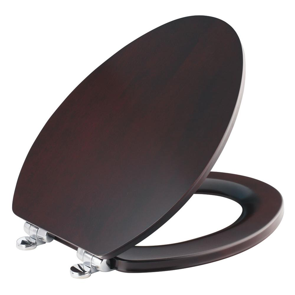 Kallista Toilets Advance Plumbing And Heating Supply Company - Soft close wooden toilet seat