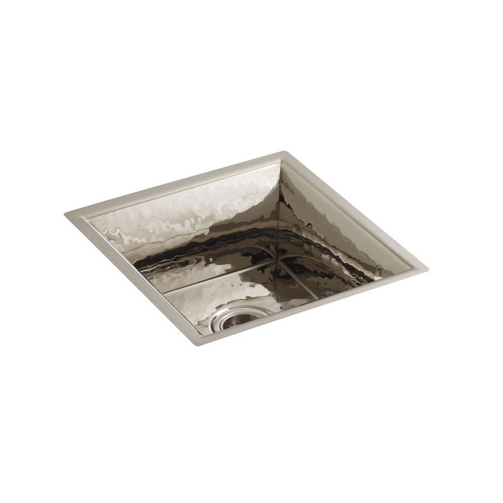 Kallista Sinks Bar Sinks | Advance Plumbing and Heating Supply ...