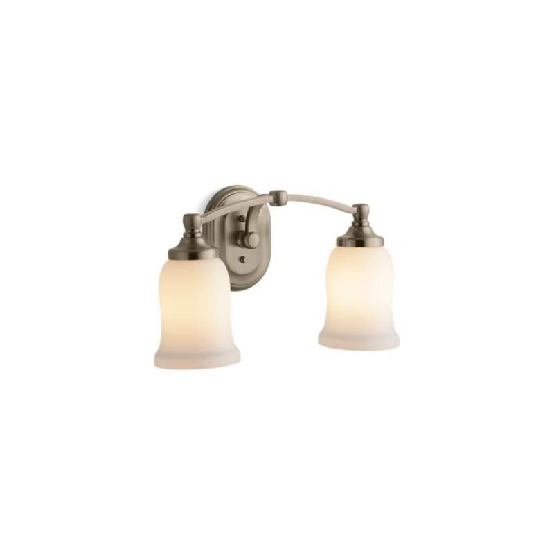 Kohler Bathroom Lights Lighting | Advance Plumbing and Heating ...