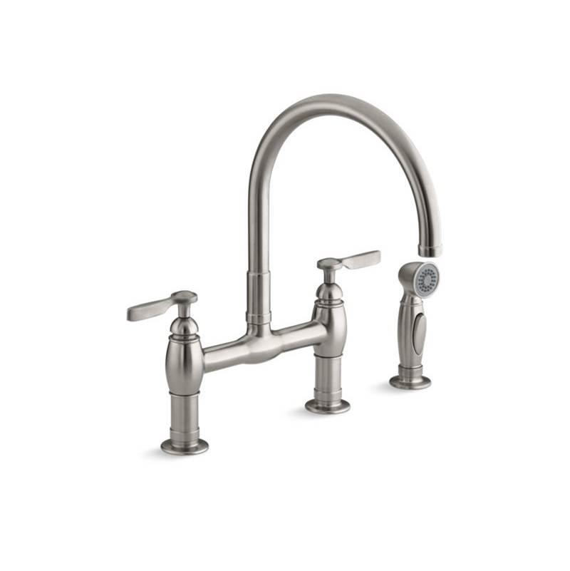 Kohler 6131-4-VS at Advance Plumbing and Heating Supply ...