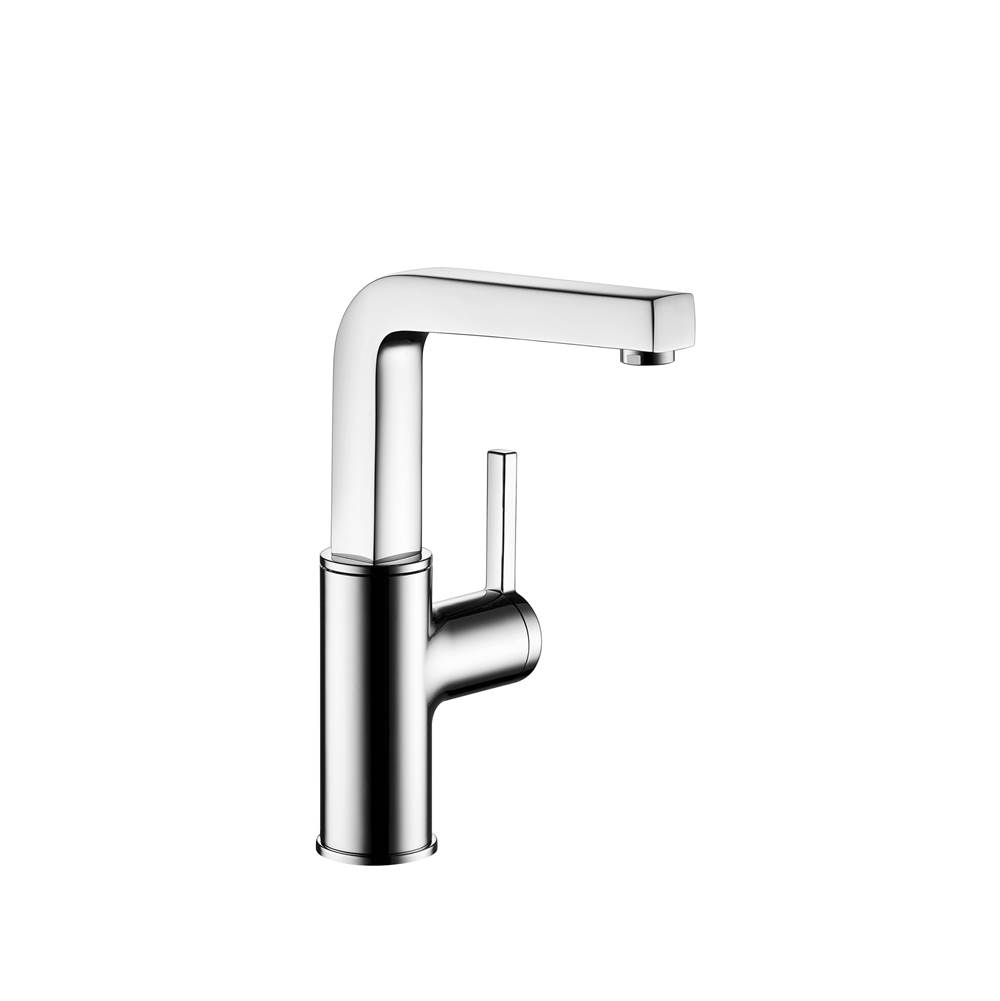 KWC Ava Lav Faucet Tall W/Pop-Up Chrome