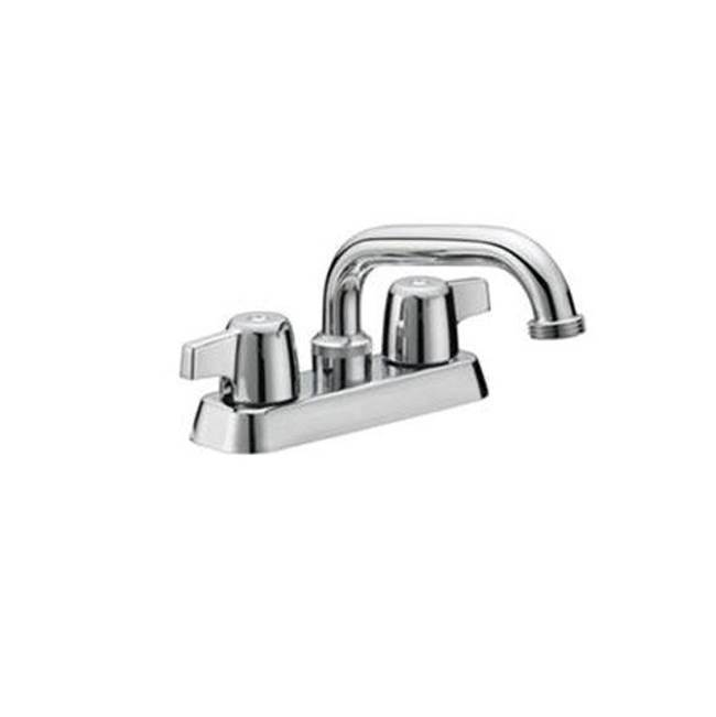 Matco Norca 4-in Laundry Tray Faucet