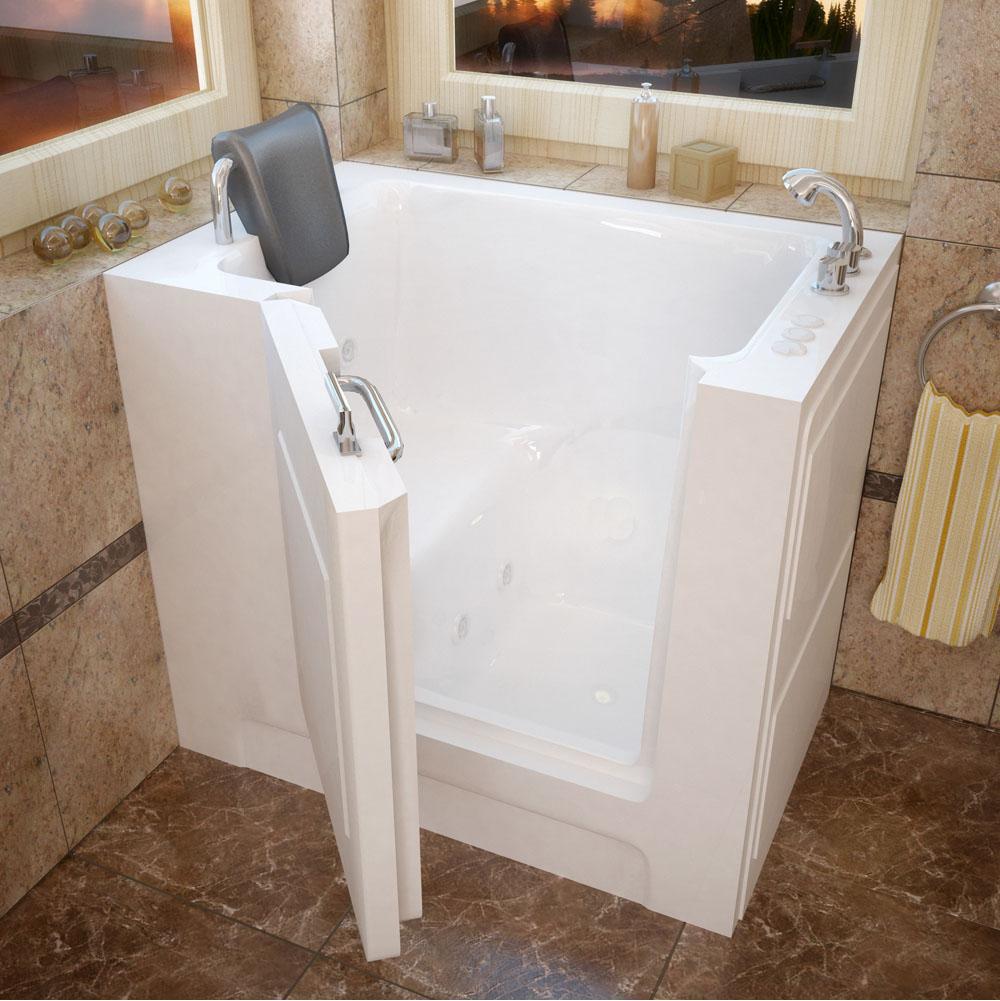 Meditub Tubs Whirlpool Bathtubs | Advance Plumbing and Heating ...