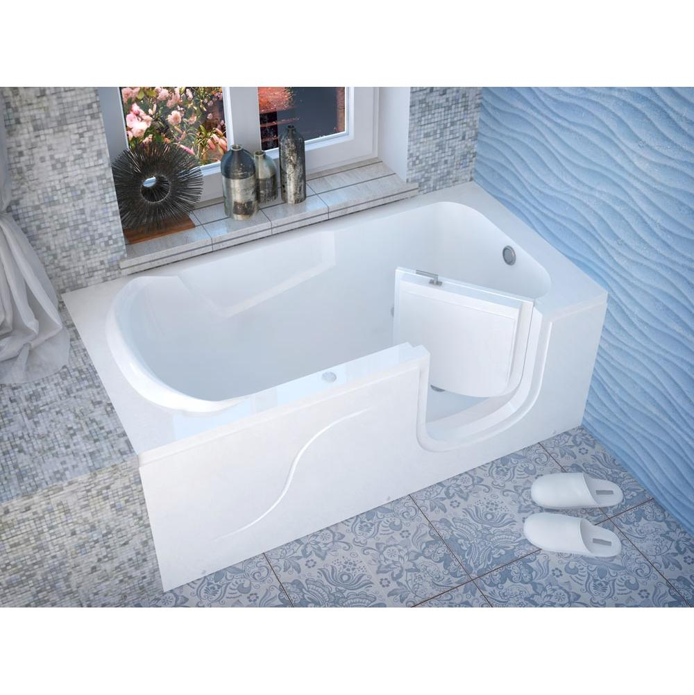 Soaking Tubs Walk In | Advance Plumbing and Heating Supply Company ...