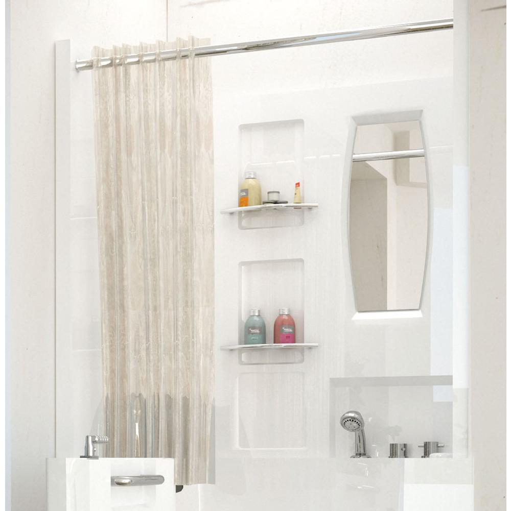 1 650 00    9 500 00  3140SEN   Meditub  Shower Enclosure  Tubs Walk In   Advance Plumbing and Heating Supply Company  . Walk In Tub With Shower Enclosure. Home Design Ideas