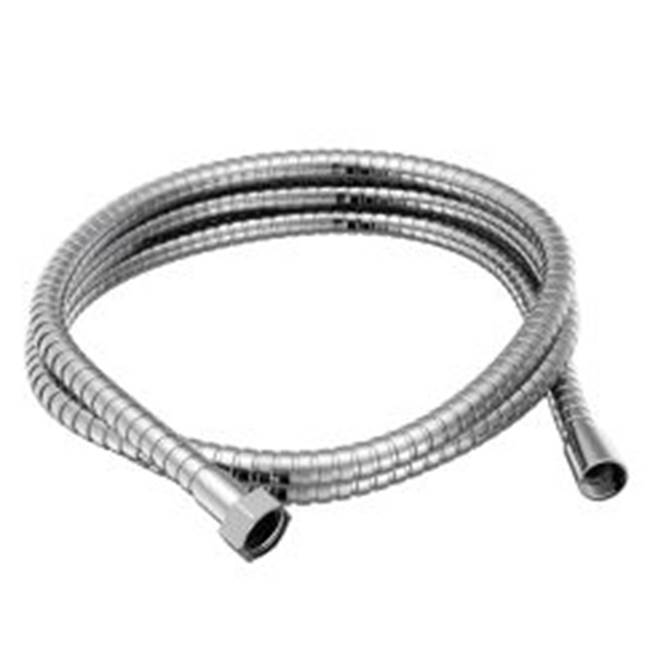 Moen Commercial 59'' plastic hose (vacuum breaker sold seperately)
