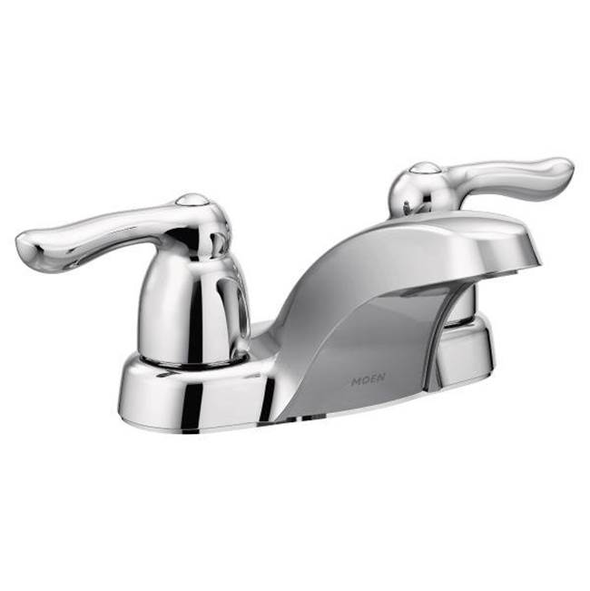 Moen Faucets Chromes | Advance Plumbing and Heating Supply Company ...