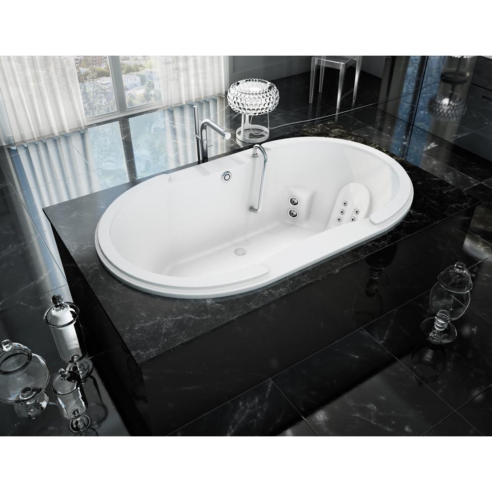 Maax Bathroom Tubs Whirlpool Bathtubs | Advance Plumbing and Heating ...