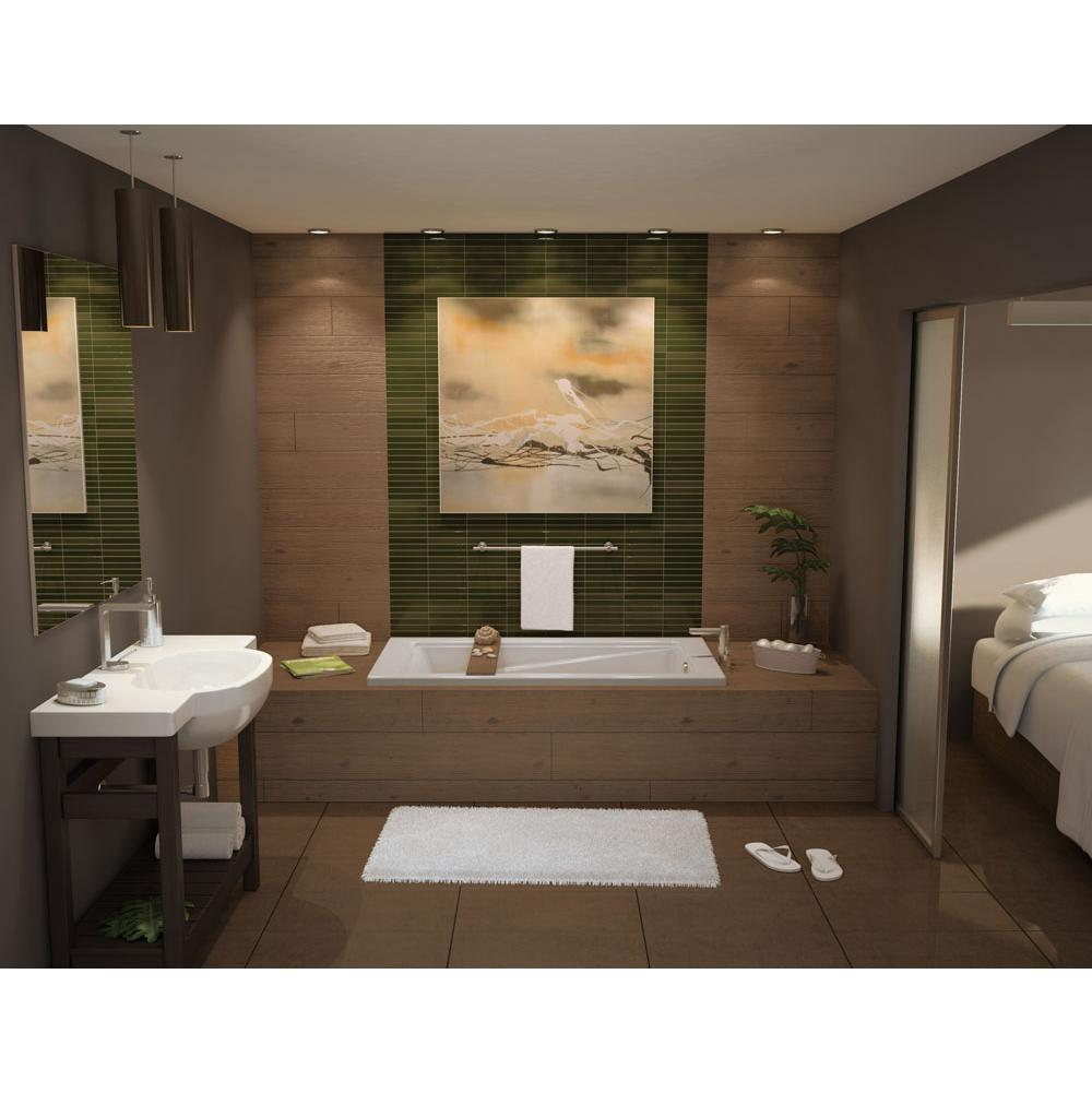 Maax Tubs Air Bathtubs | Advance Plumbing and Heating Supply Company ...