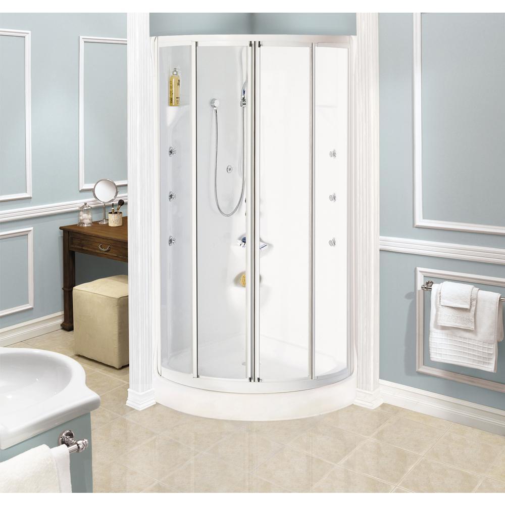 Maax Bathroom | Advance Plumbing and Heating Supply Company - Walled ...