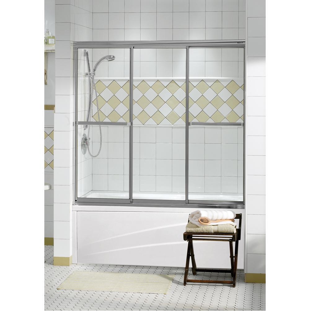 Shower door Maax Shower Doors White | Advance Plumbing and Heating ...