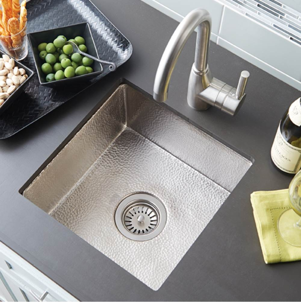 Native Trails Undermount Bar Sinks item CPS534