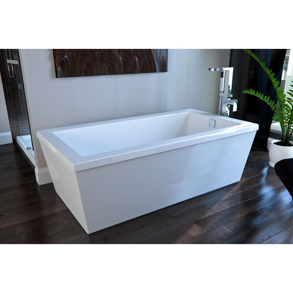 Bathroom Tubs | Advance Plumbing and Heating Supply Company - Walled ...