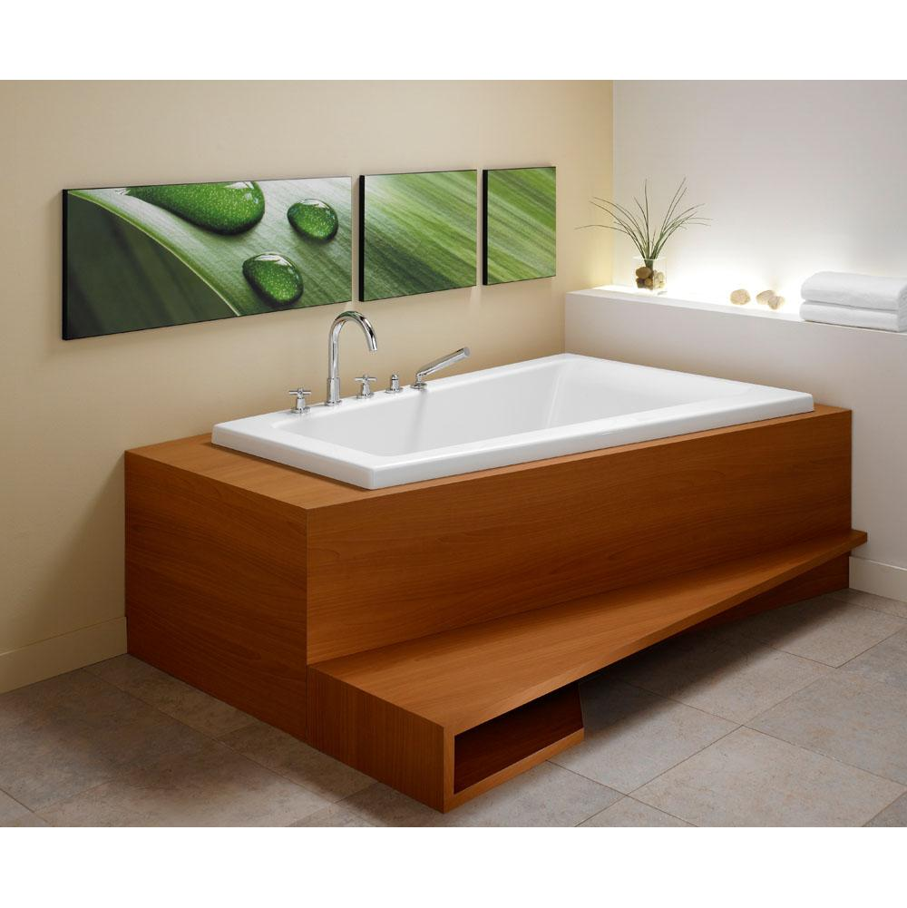 Tubs Whirlpool Bathtubs Contemporary | Advance Plumbing and Heating ...