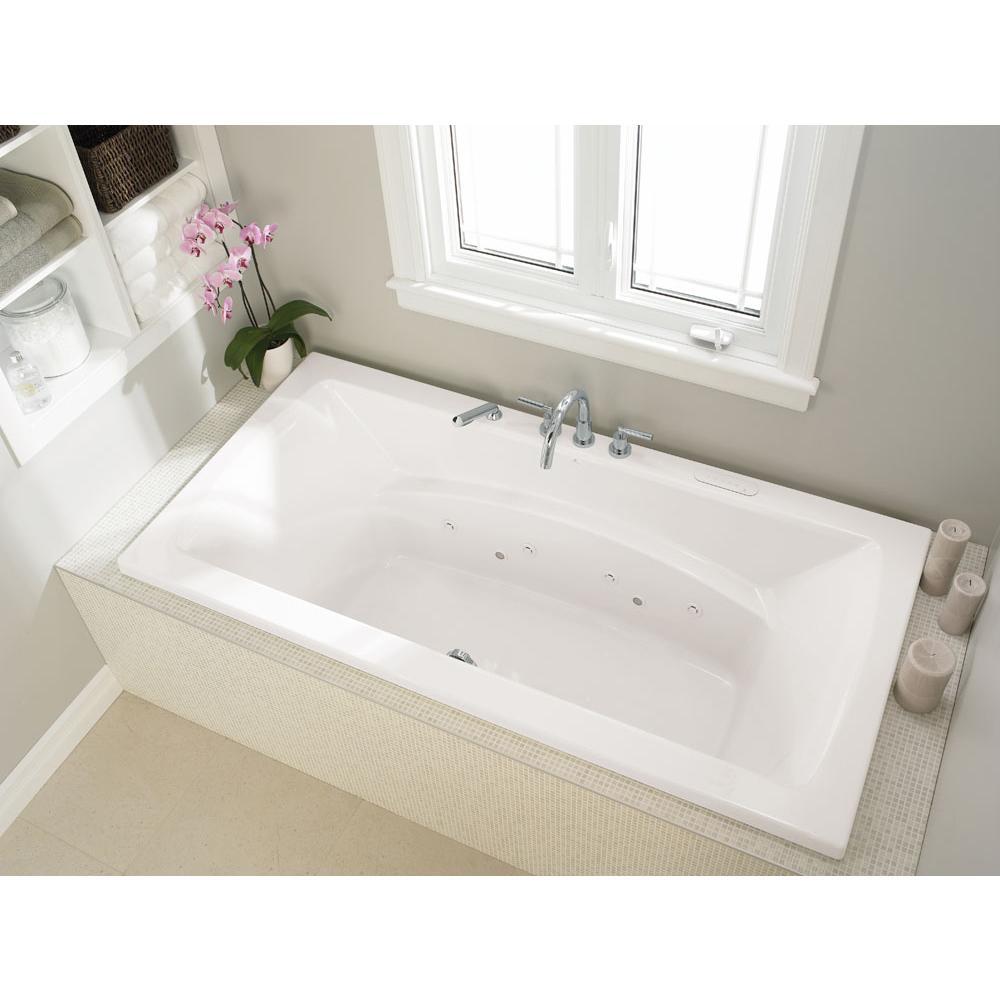 Bathroom Tubs   Advance Plumbing and Heating Supply Company - Walled ...