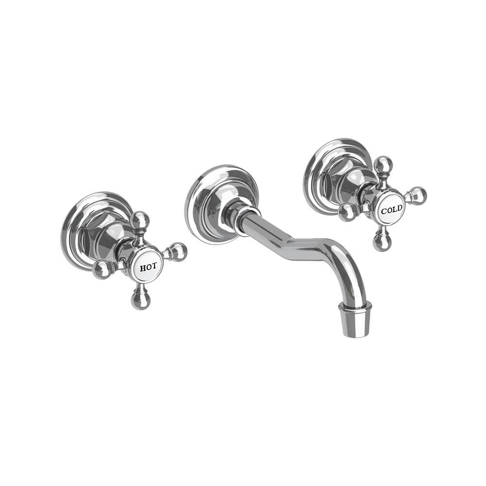 Newport Brass Bathroom Faucets Bathroom Sink Faucets Wall Mounted - Newport brass bathroom faucets