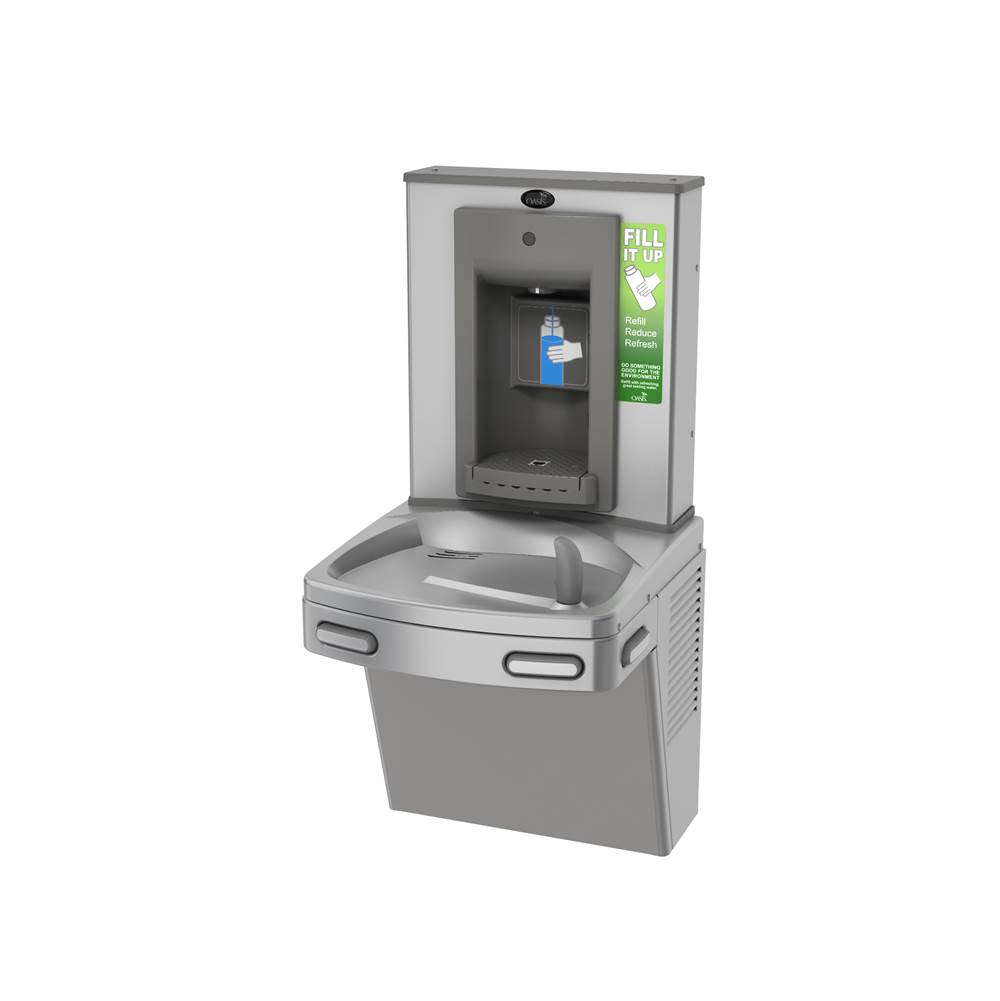 Oasis Water Coolers and Fountains PG8SBF Versacooler II w/ Sports Bottle Filler