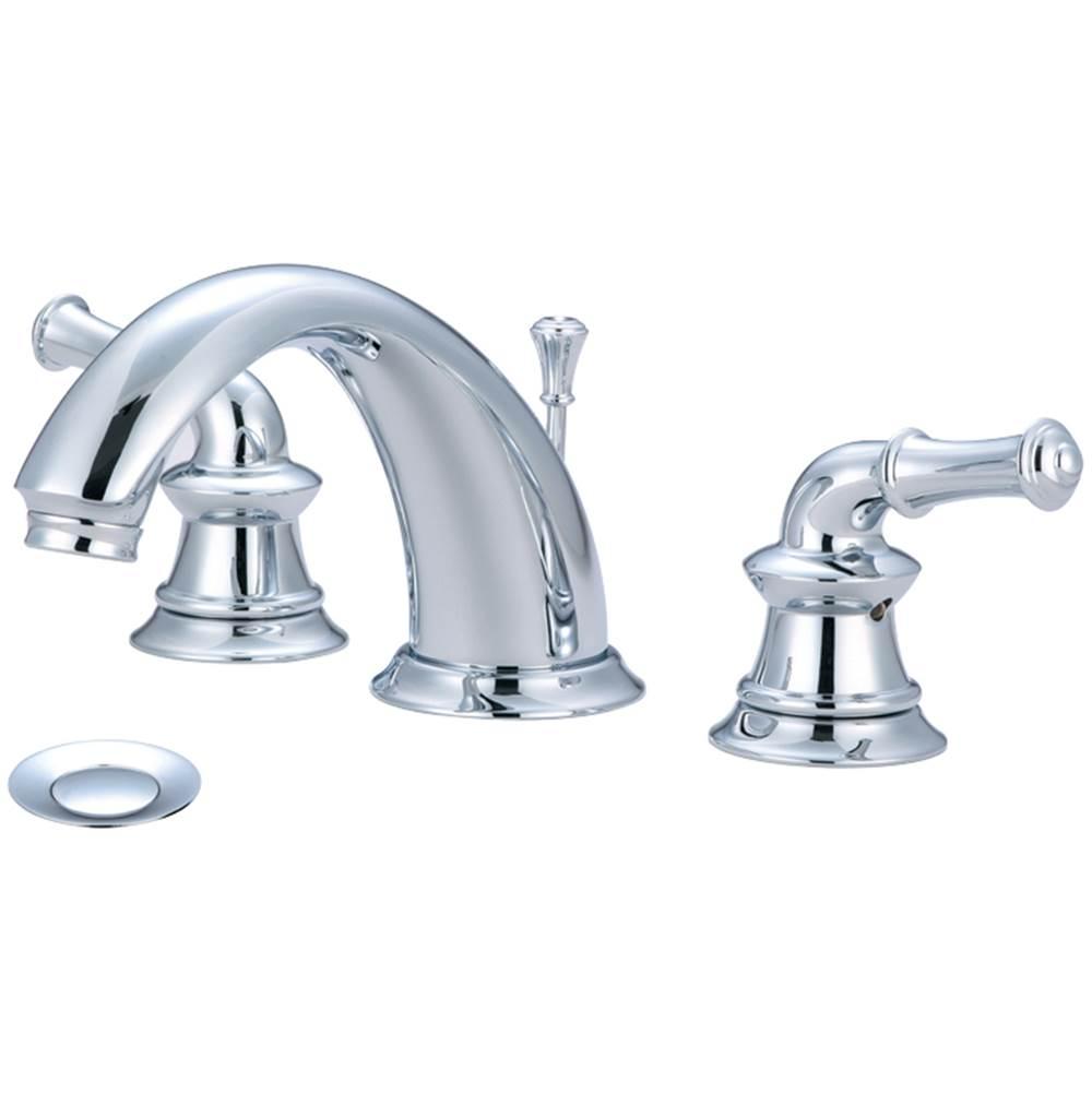 Pioneer Bathroom | Advance Plumbing and Heating Supply Company ...