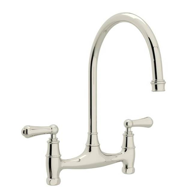 Rohl Kitchen Faucets   Advance Plumbing and Heating Supply ...