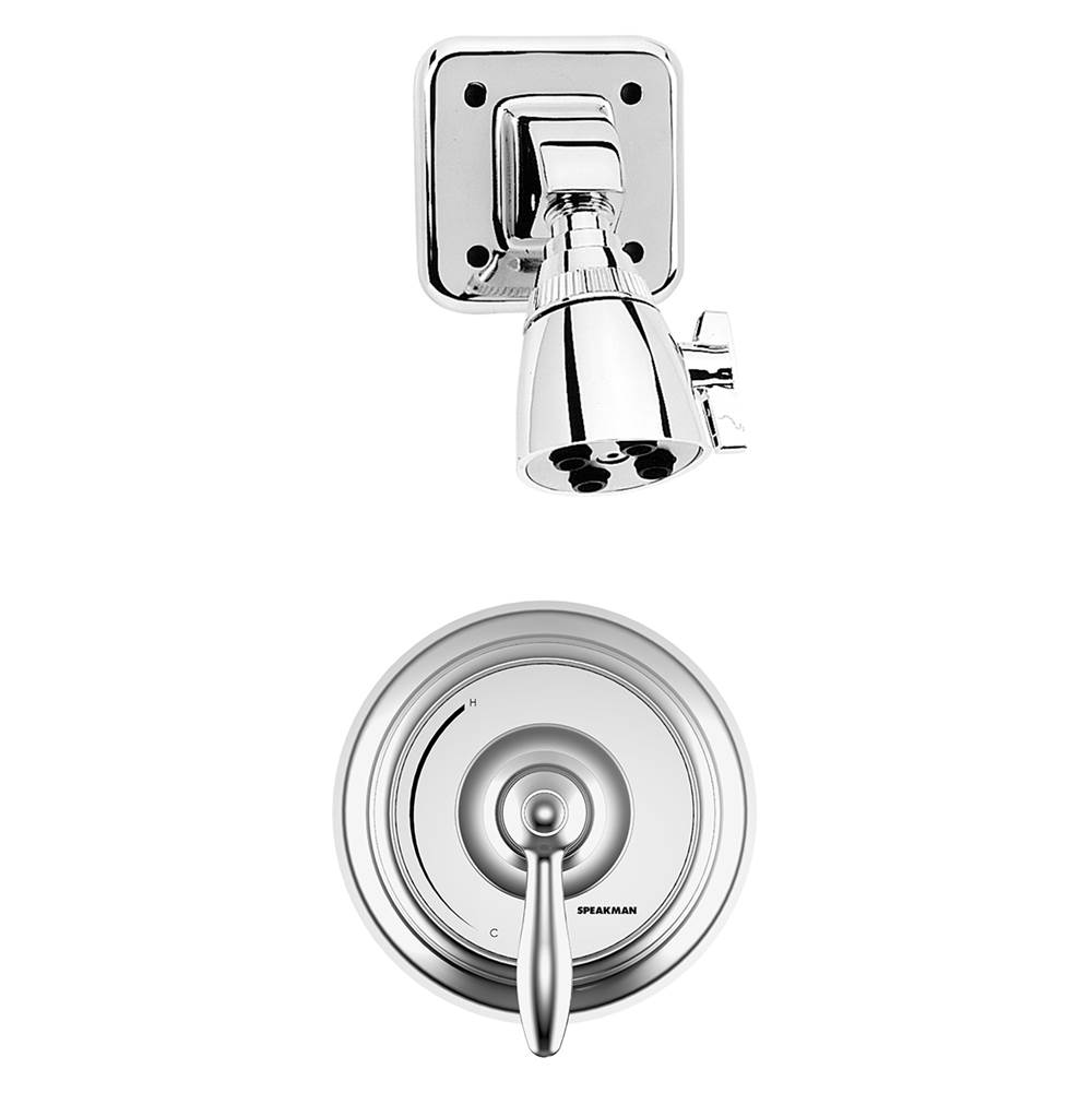 Speakman  Tub And Shower Faucets item SM-5020