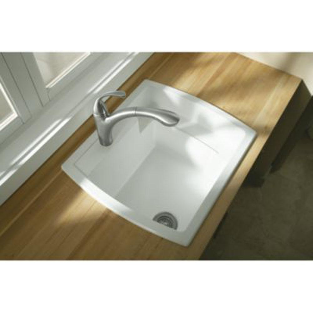 Delicieux $247.65. F995 0 · Sterling Plumbing; Latitude Utility Sink ...