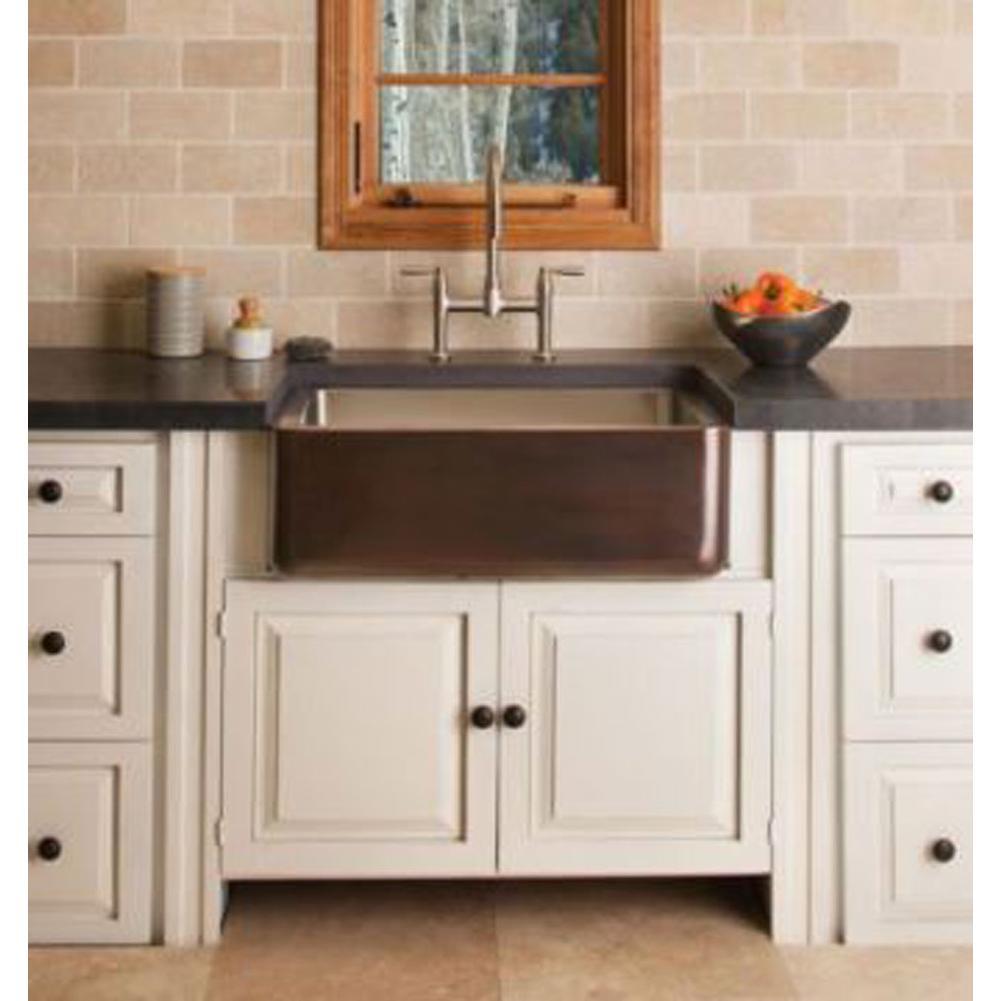 Stone Forest Sinks Kitchen Sinks Farmhouse | Advance ...
