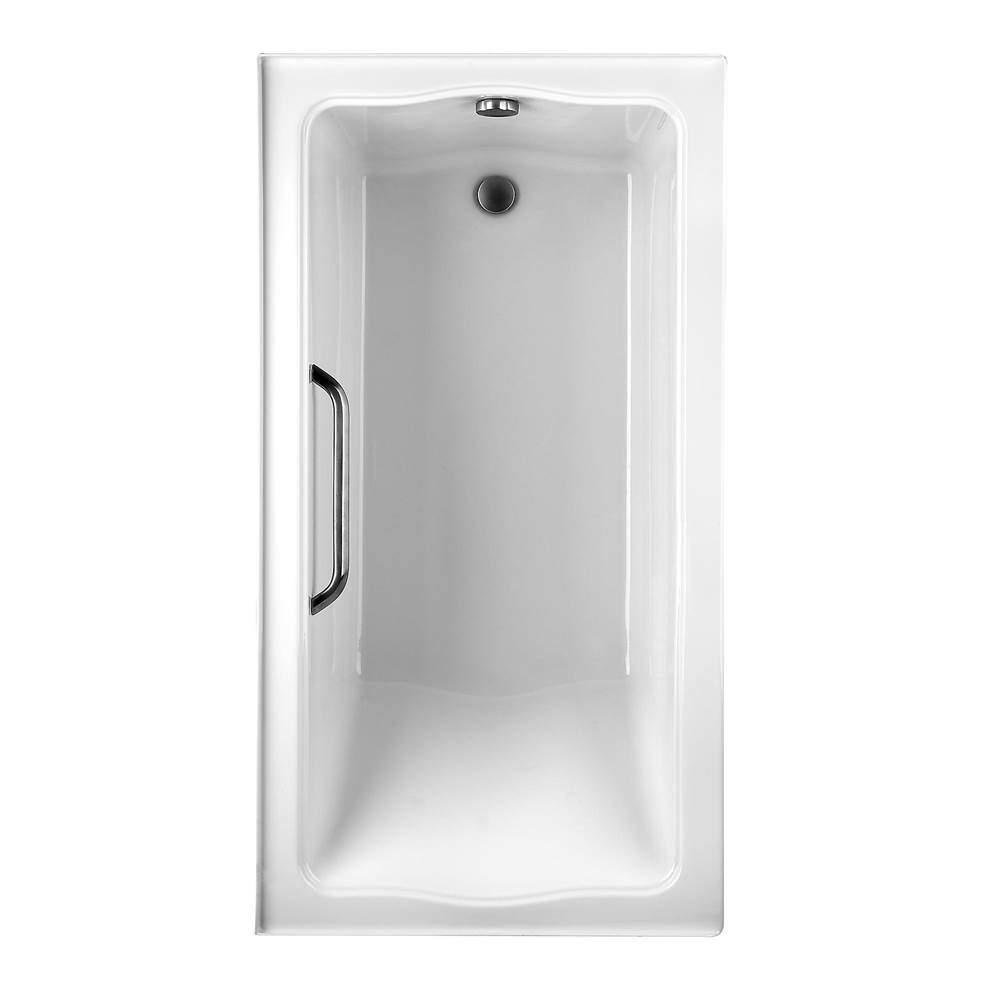 Toto Drop In Soaking Tubs item ABY782P#01YPN2