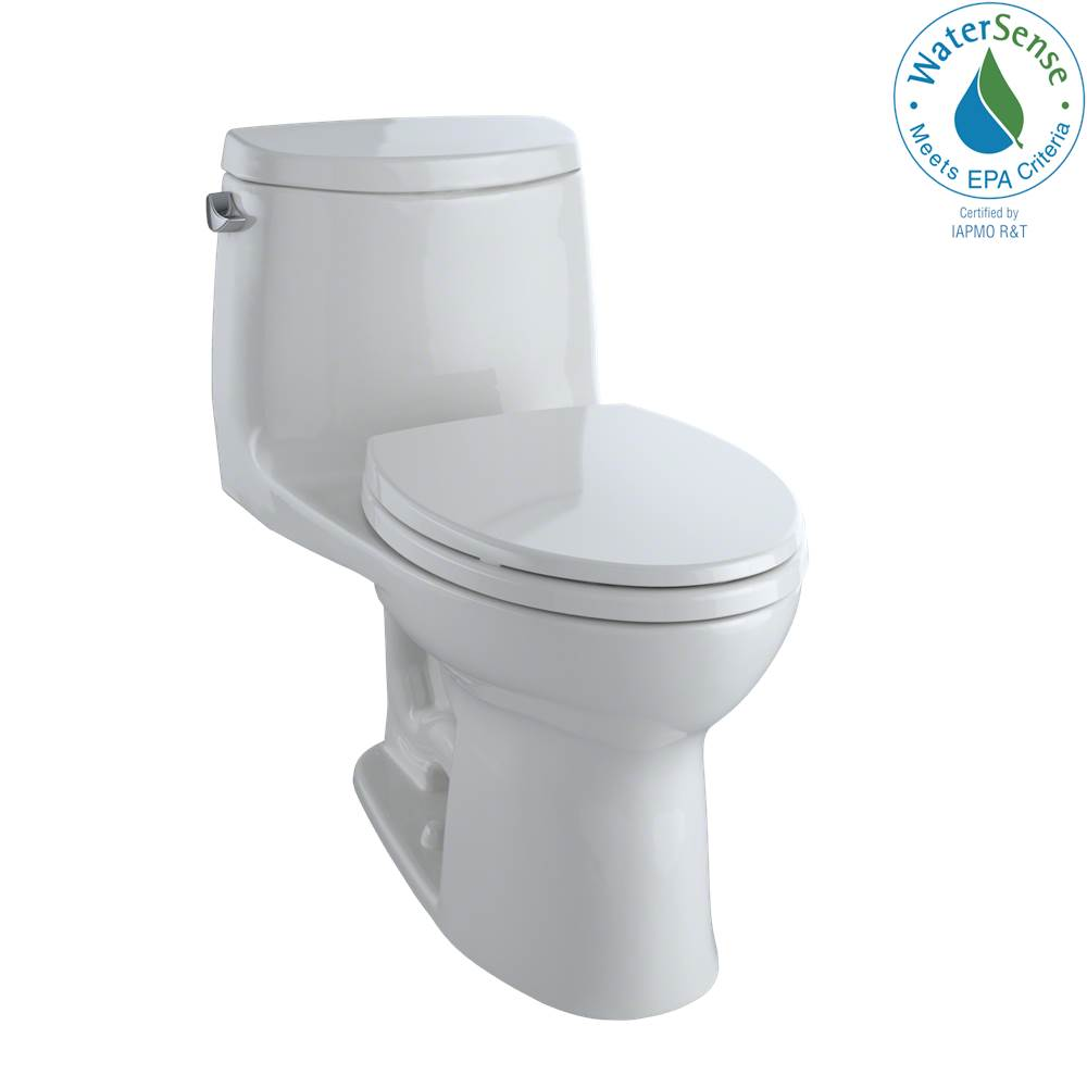 Toto Ultramax Ii One Pc Toilet Col White-Cefiontect Glaze
