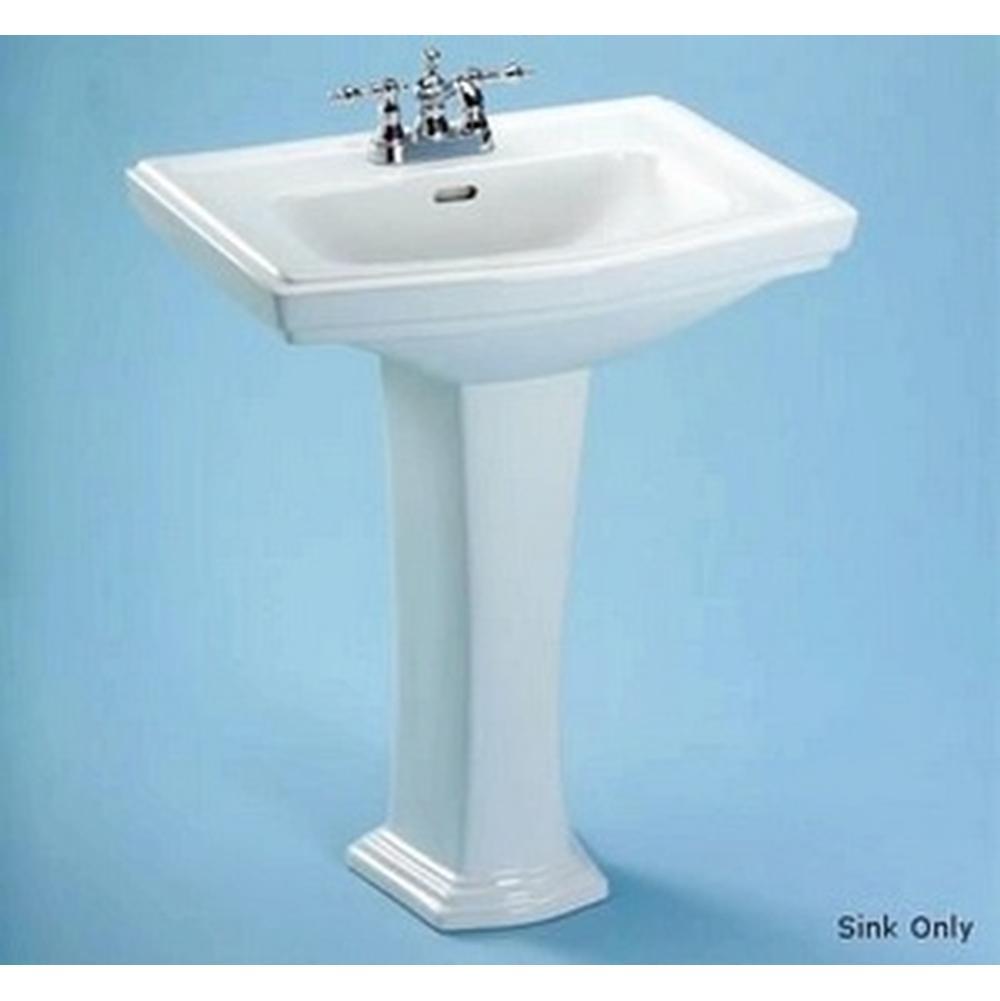 Sinks Pedestal Bathroom Sinks | Advance Plumbing and Heating Supply ...