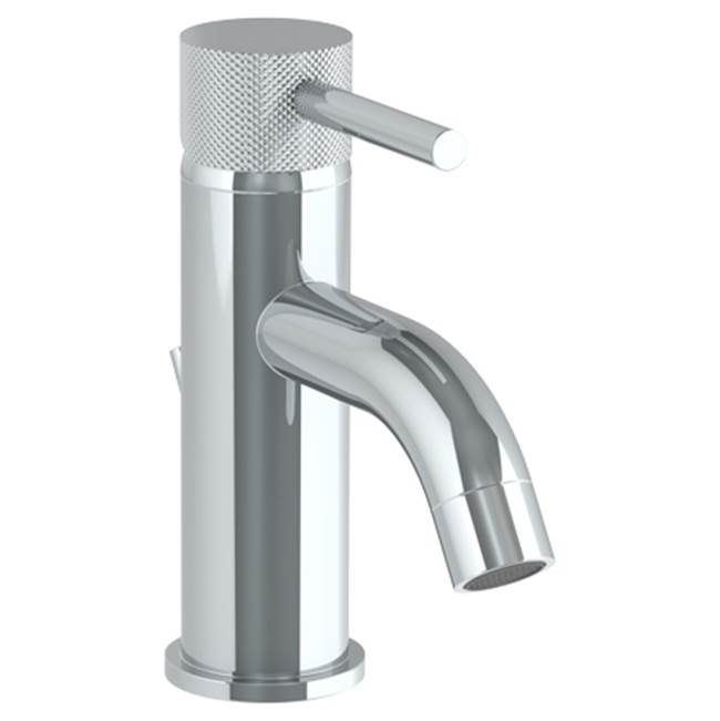 Watermark Deck Mounted Monoblock Lavatory Mixer