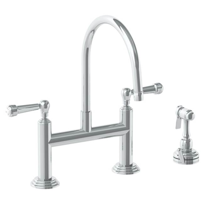 Bridge Kitchen Faucets