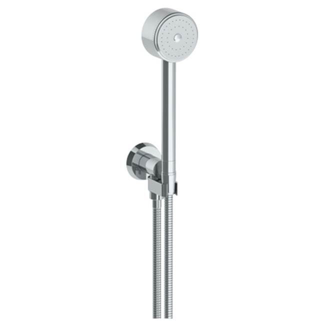Wall Mounted Hand Showers
