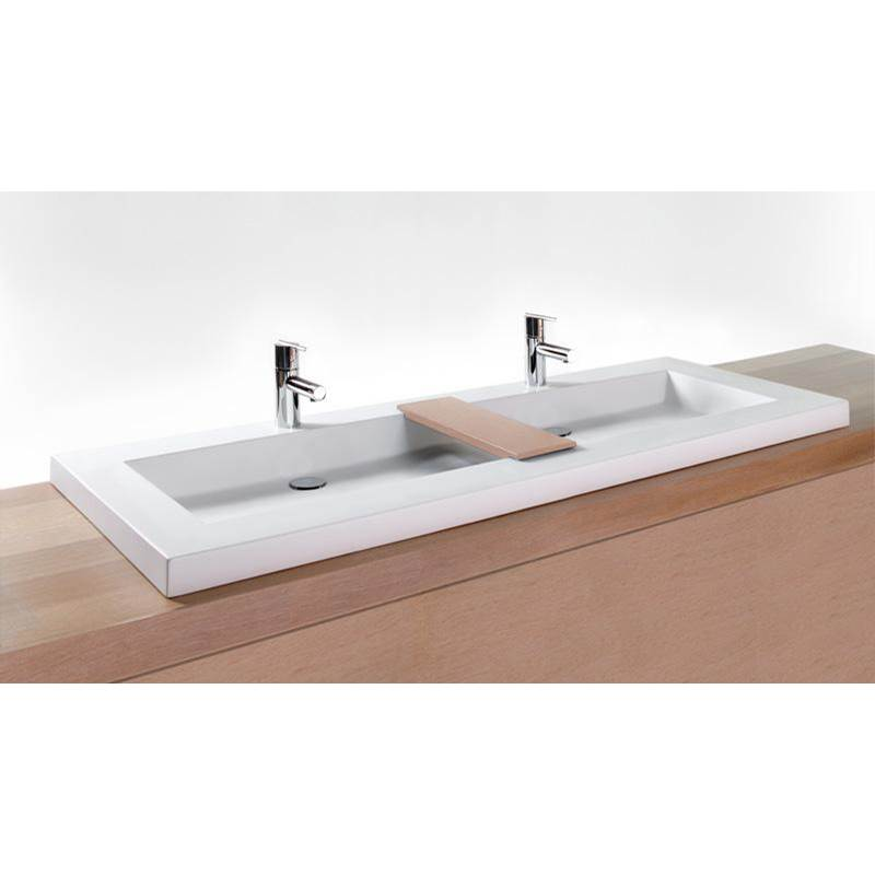 Wet Style Vessel Bathroom Sinks item VCS60T-O-1-BN-MA