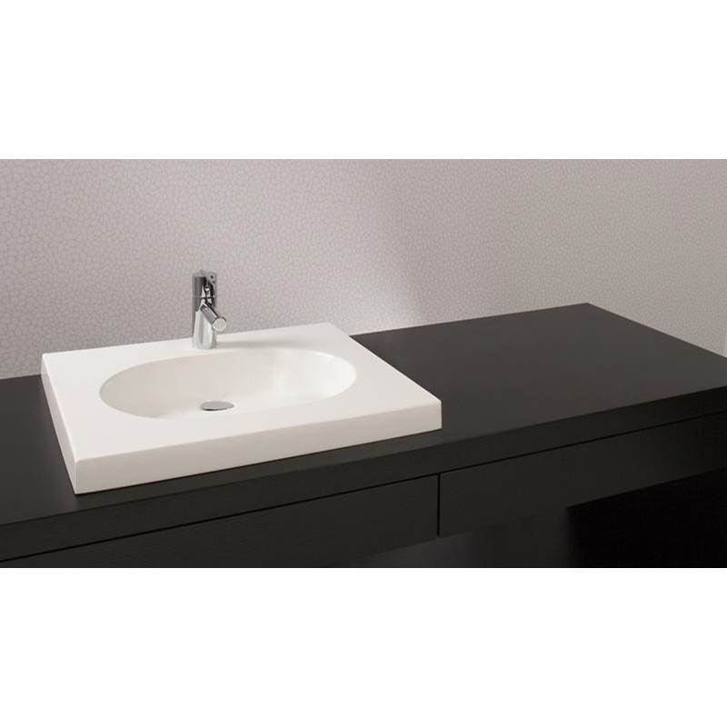 Wet Style Vessel Bathroom Sinks item VOVS24-O-NT-GA