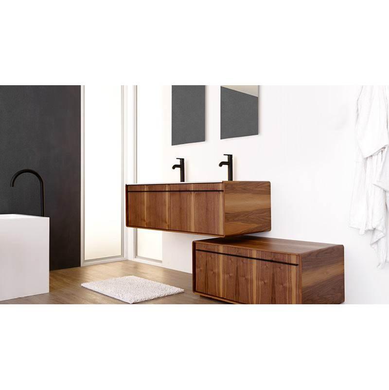 Wet Style Bathroom Furniture Black Advance Plumbing And Heating - Wet style bathroom