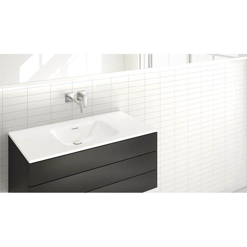 Wet Style Vessel Bathroom Sinks item VELXS36-O-NT-MA