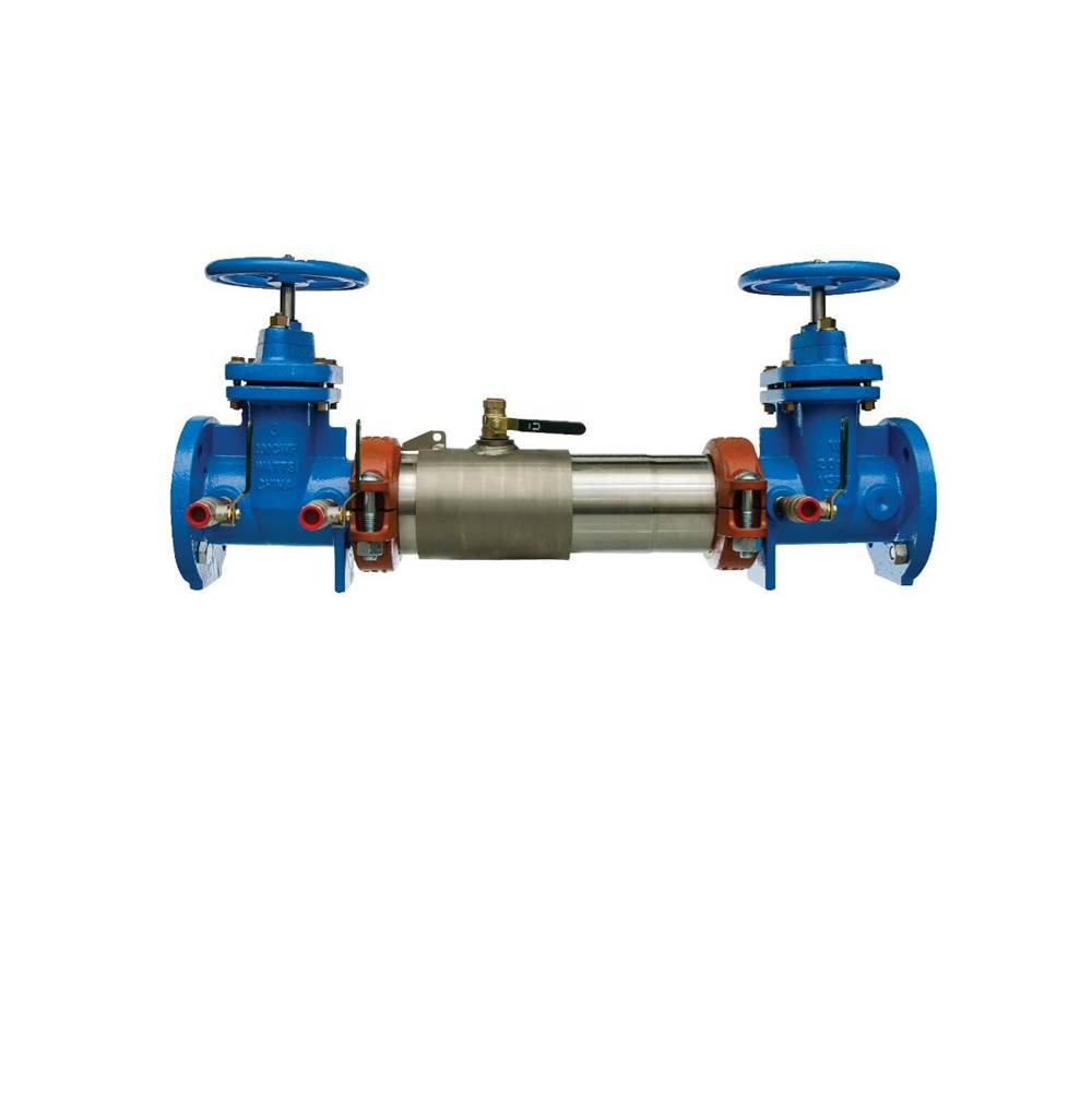 Watts Water Double Check Valve Assembly