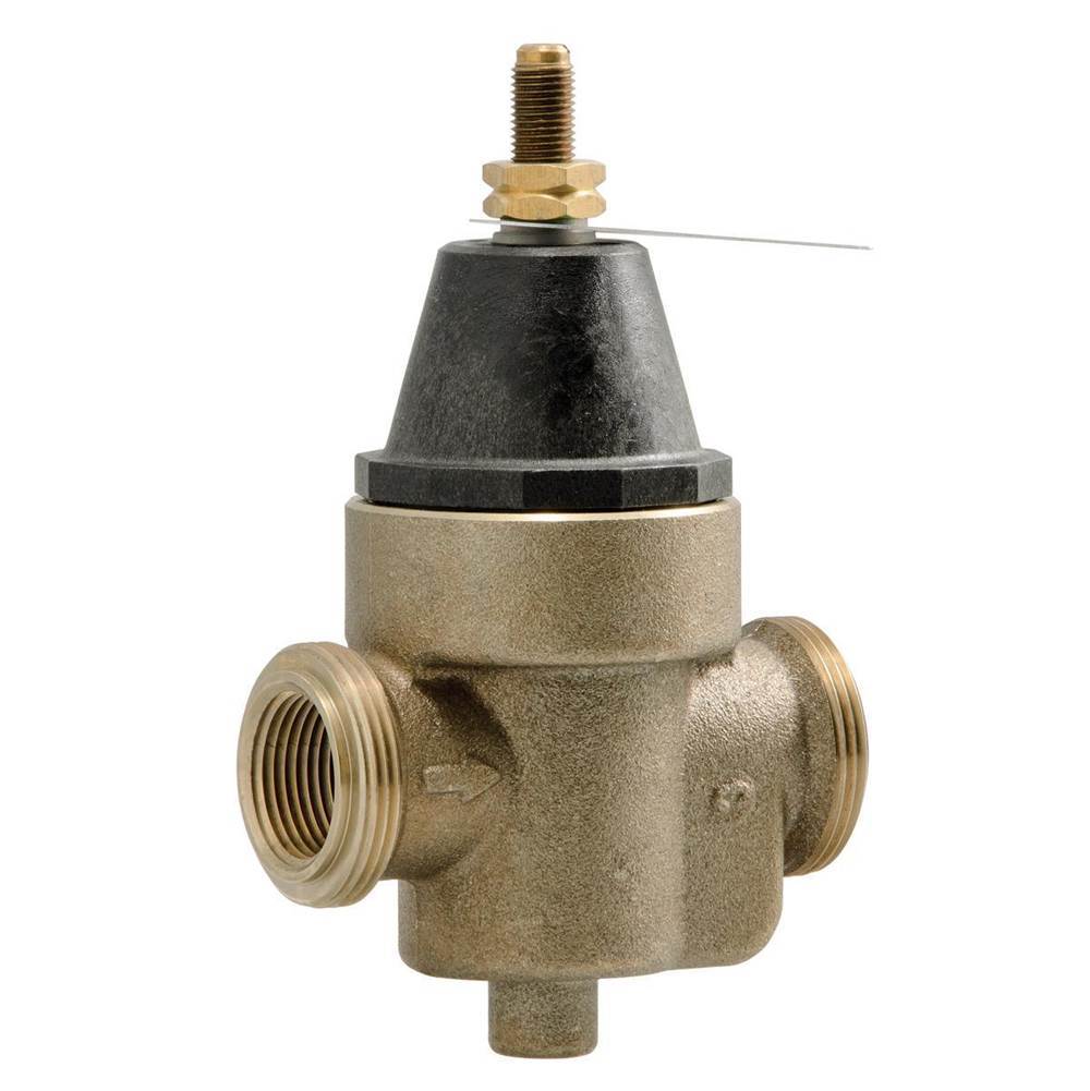 Watts Water Water Pressure Reducing Valve