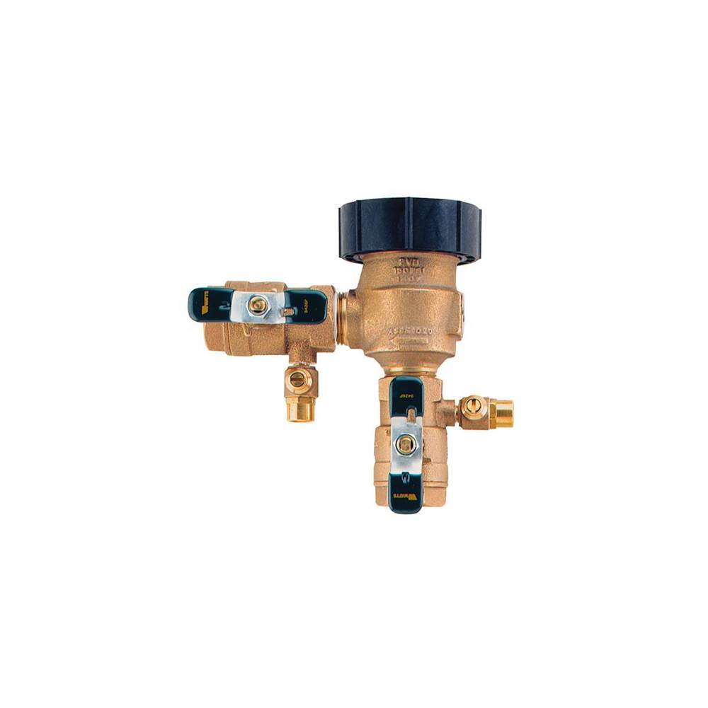 Watts Water Pressure Vacuum Breaker