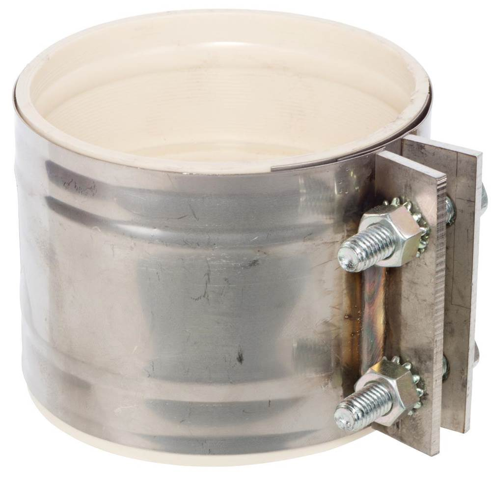 Watts Water No-hub Coupling