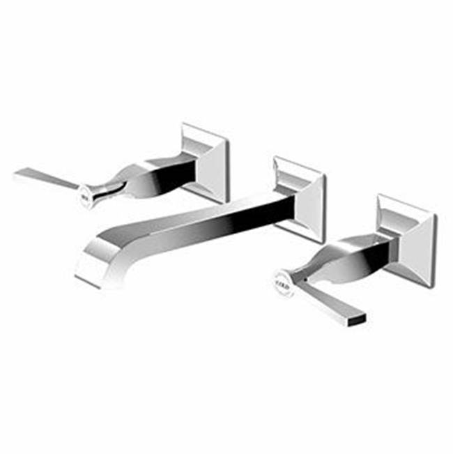 Zucchetti Faucets Wall Mounted Bathroom Sink Faucets item ZB2699.190EC8