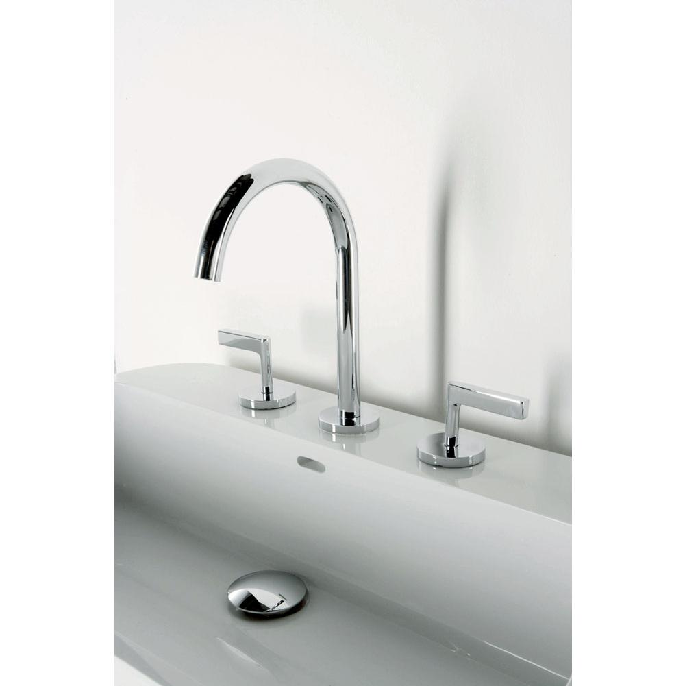 Zucchetti Faucets Widespread Bathroom Sink Faucets item ZSB5412.195EC8